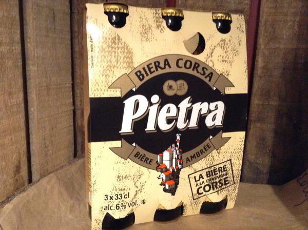 Bière PIETRA