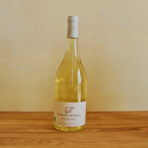 Vin blanc Novella